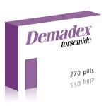 demadex torsemide